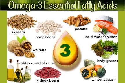 omega3s