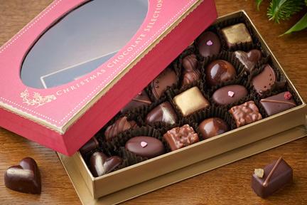 chocolate-xmas