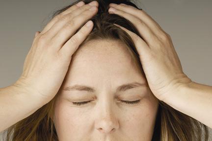 winter-headache