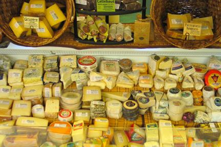 cheese-goat-cheese
