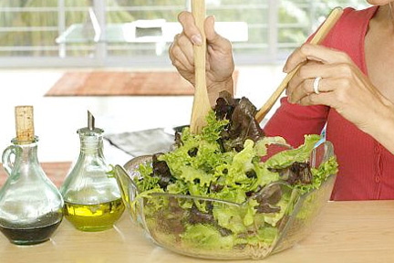 oil-vinegar-dressing