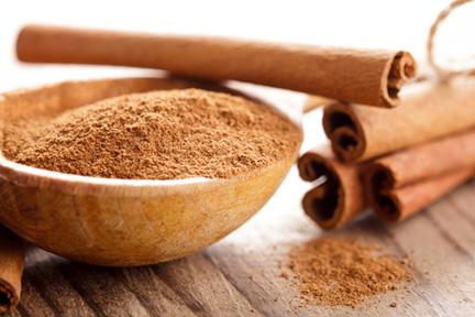 cinnamon-metabolism