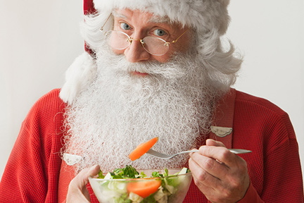 santa-eating-veggies-salt-intake-wp