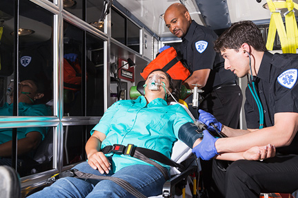 paramedics-wp