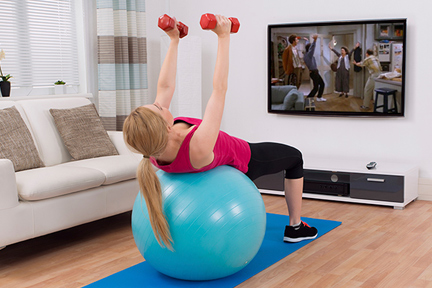 exercise-tv-show-game-wp