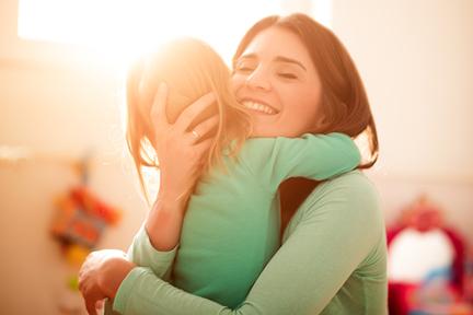 hugging-wp