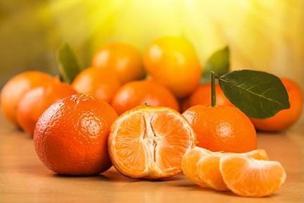 tangerines-wp