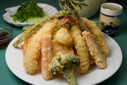 tempura-wp